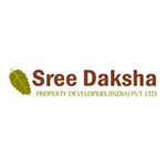 Logo of Sree Daksha Developers (India) Pvt. Ltd