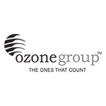 Logo of ozone group