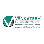 Logo of Shree Venkatesh Buildcon Pvt Ltd