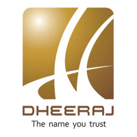 Logo of Dheeraj  Arma