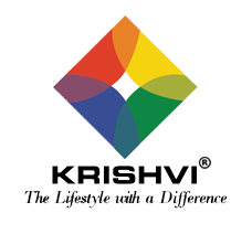 Logo of Krishvi Projects (P) Ltd