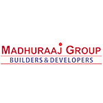 Logo of Madhuraaj Group Builders & Developers