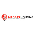 Logo of Madras Housing And Constructions