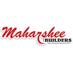 Logo of Maharshee Builders