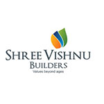 Logo of Shree Vishnu Builders.