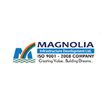 Logo of Magnolia Infrastructure Development Limited
