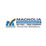 Logo of Magnolia Infrastructure Development Limited