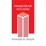 Logo of MANJOORAN HOUSING