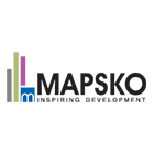 Logo of Mapsko Builders Pvt. Ltd.
