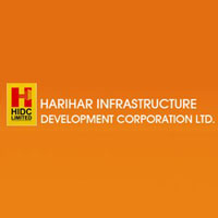 Logo of Harihar Infrastructure