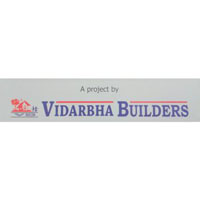 Logo of vidarbha builders