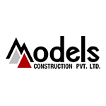 Logo of Models Constructions Pvt. Ltd.