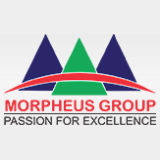 Logo of Morpheus Group