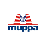 Logo of MUPPA PROJECTS INDIA  PRIVATE LIMITED.