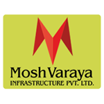 Logo of Mosh Varaya Infrastructure Pvt. Ltd.