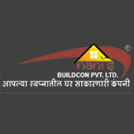 Logo of Nani's Buildcon Pvt. Ltd.