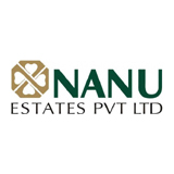 Logo of NANU ESTATES Pvt.Ltd