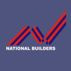 Logo of National builders