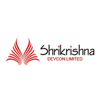 Logo of Shri Krishna Devcon Limited