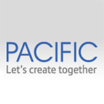 Logo of Pacific India