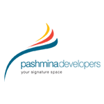 Logo of Pashmina Builders & Developers Pvt. Ltd