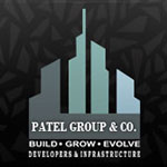 Logo of PATEL GROUP
