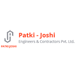 Logo of Patki - Joshi Engineers & Contractors Pvt. Ltd