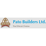 Logo of Pato Builders Pvt Ltd.