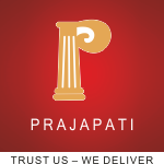 Logo of Prajapati Group