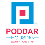 Logo of Poddar Developers Ltd.