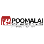 Logo of  Poomalai Housing Private Ltd