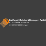 Logo of Prabhavathi Builders & Developers Pvt Ltd