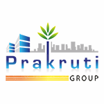Logo of Prakruti Group