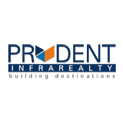 Logo of PRUDENT INFRAREALTY PVT. LTD.