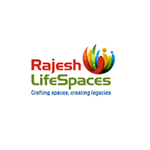 Logo of Rajesh LifeSpaces