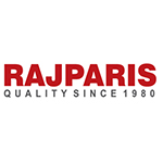 Logo of Rajparis Civil Constructions
