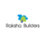 Logo of Raksha builder