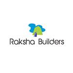 Logo of Raksha builder
