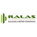 Logo of Ralas Group