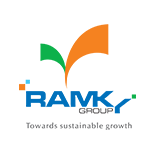 Logo of Ramky Group