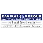 Logo of Raviraj Grroup