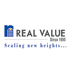 Logo of Real Value Promoters Pvt. Ltd.