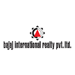 Logo of Bajaj International Realty Pvt Ltd.