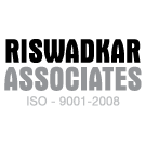Logo of Riswadkar Associates