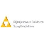 Logo of RAJARAJESHWARE BUILDDCON PVT LTD