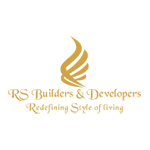Logo of R.S. Builders and Developers