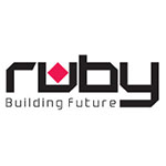 Logo of RUBY BUILDERS & PROMOTERS