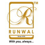 Logo of Runwal Group