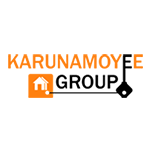 Logo of Karunamoyee  Group