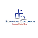 Logo of Sapthagiri Developers